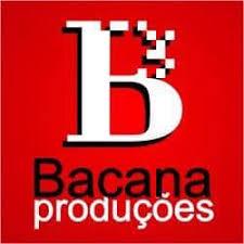 Logomarca da produtora Bacana.